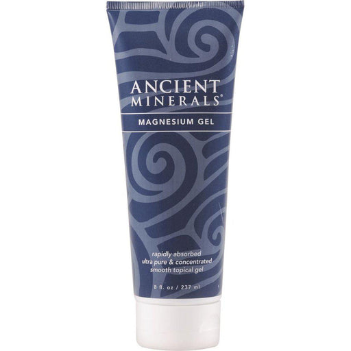 ANCIENT MINERALS Magnesium Gel 237ml - Welcome Organics