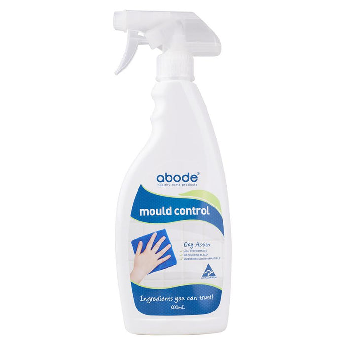 ABODE Mould Control Spray 500ml-ABODE-Welcome-organics