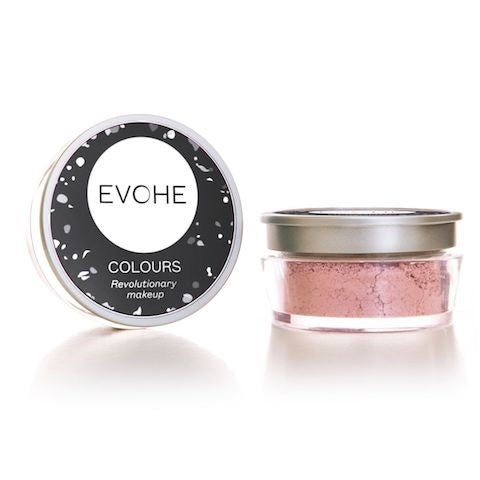 EVOHE Organic Mineral Powder Blush 6gm - Welcome Organics