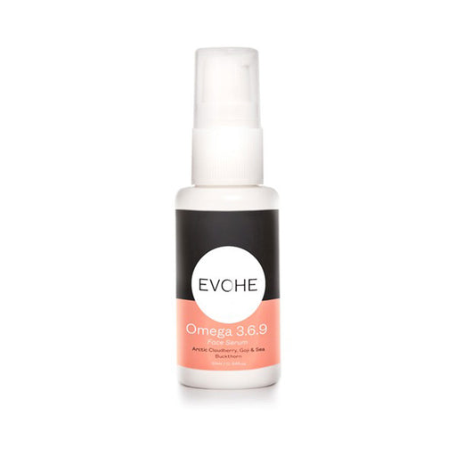 EVOHE Organic 3.6.9 Omega 10ml Trial Size - Welcome Organics