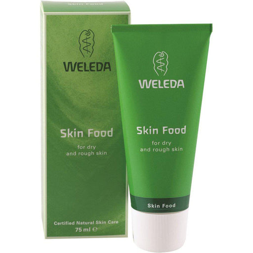 WELEDA Skin Food 75ml-WELEDA-Welcome-organics