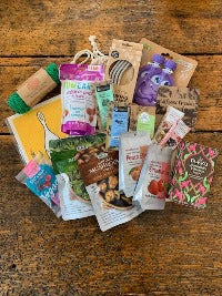 Gift Bag - Healthy Family Super Variety Bag