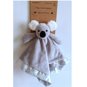 Banjo the Koala Comfort Blanket