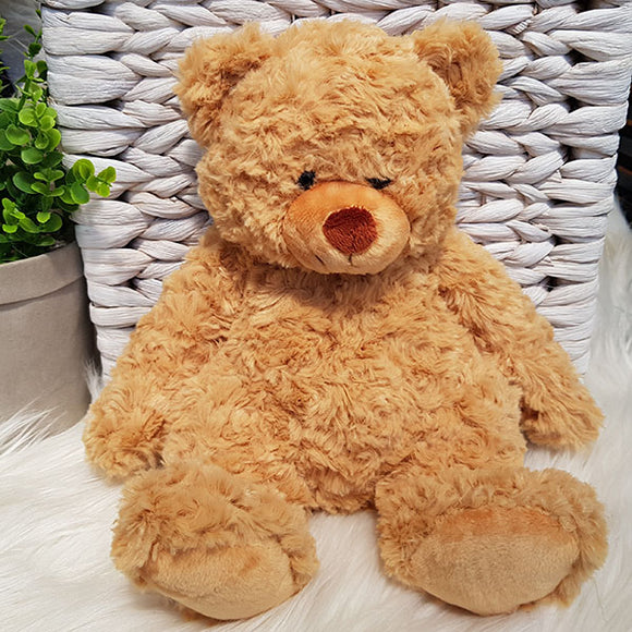 Bailey the Bear Soft Toy