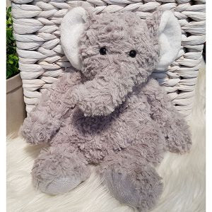 Ellis the Elephant Soft Toy