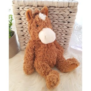 Harvey the Horse Soft Toy