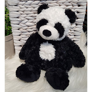 Pedro the Panda Soft Toy