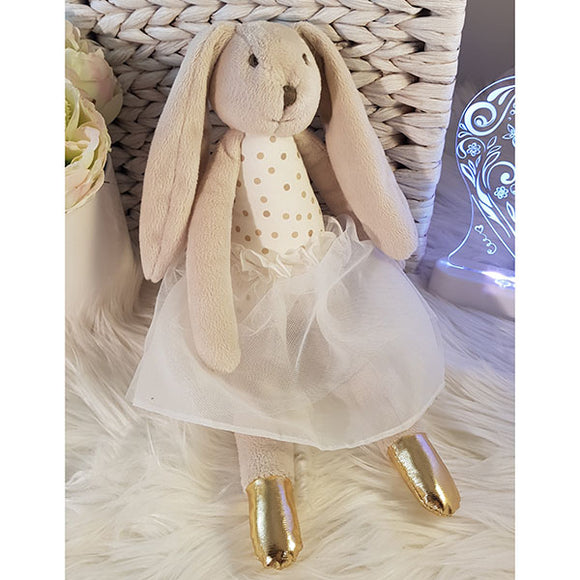 Olivia the Rabbit (White)