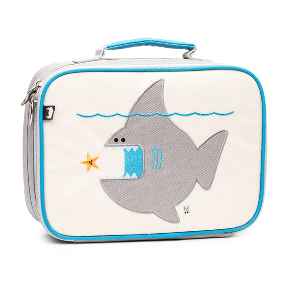 Lunchbox Shark Nigel