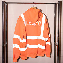 Laden Sie das Bild in den Galerie-Viewer, classic rest hoodie orange