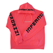 Laden Sie das Bild in den Galerie-Viewer, Badchieff x Inferno Ragazzi Hoodie Box