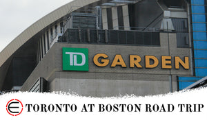 Toronto Maple Leafs at Boston Bruins Bus Tour - Saturday March 14th 2020