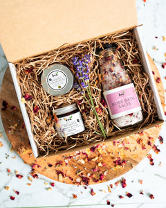 Koa Organics Luxury Gift Box