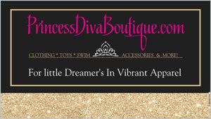 Princess Diva  Boutique