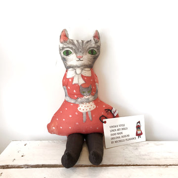 Kitty doll