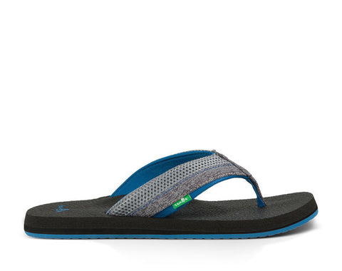 SANUK SANDALS USA, SANUK SANDALS USA BEER COZY 2 MESH <p>1015941</p>, [description] - Spyder Surf