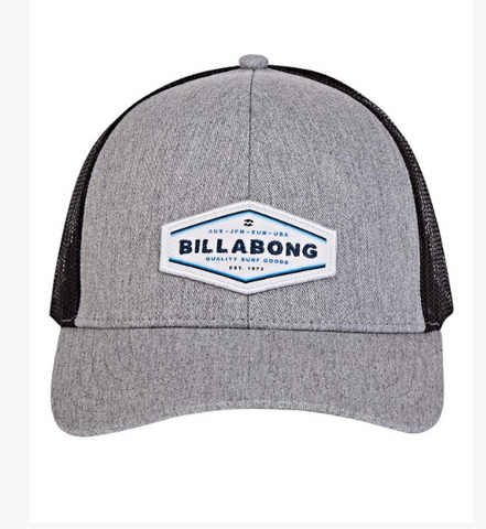 BILLABONG WALLED TRUCKER BAHWWBWA