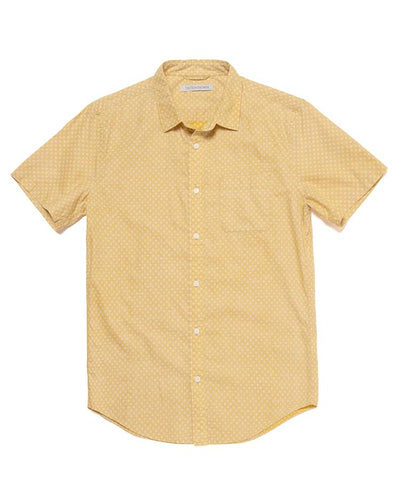 OUTERKNOWN SEA SS SHIRT 1310121