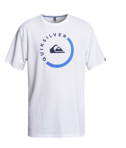 QUIKSILVER WETSUITS AMPHI SURF TEE EQYWR03106