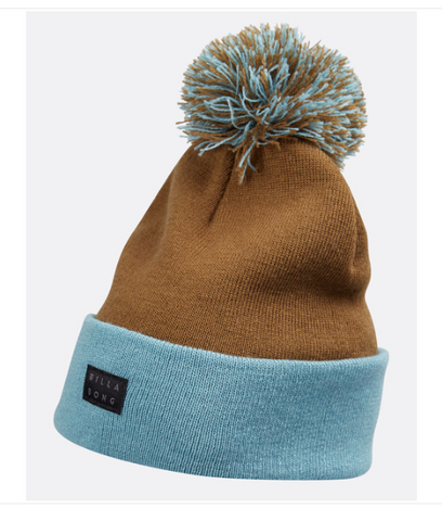 BILLABONG DISASTER POMPOM MSBNQBDM
