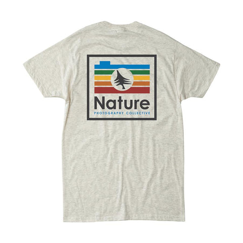 HIPPY TREE CHROMATIC TEE 2522