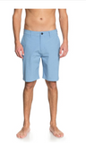 QUIKSILVER INC. UNION HEATHER AM EQYWS03488