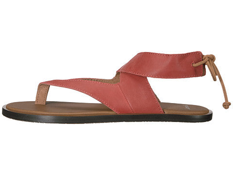 SANUK SANDALS USA, SANUK SANDALS USA YOGA MARIPOSA <p>1015906</p>, [description] - Spyder Surf