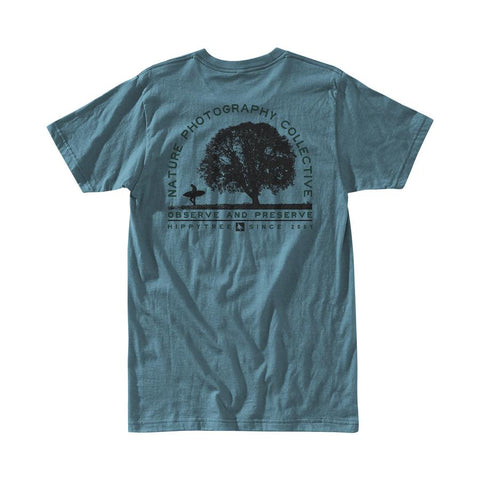 HIPPY TREE OAK TEE 2512