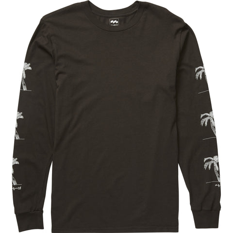 BILLABONG WARHOL PALM LONG SLEEVE