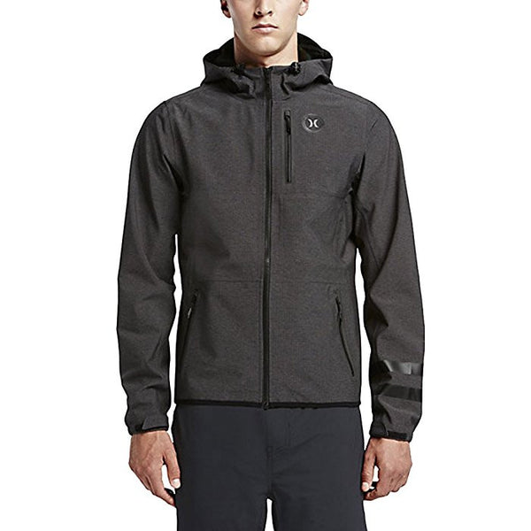 Hurley 3 Layer Jacket