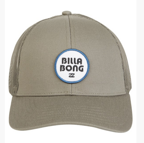 BILLABONG WALLED TRUCKER MAHW1BWA