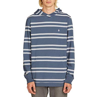 VOLCOM CLOTHING BEAUVILLE L/S HD A0311901