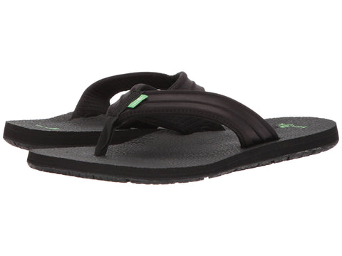 SANUK SANDALS USA LAND SHARK 1019852