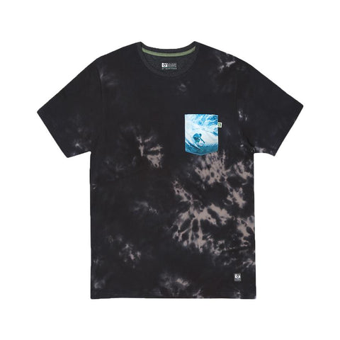 HIPPY TREE SUBMERGE TEE 2430