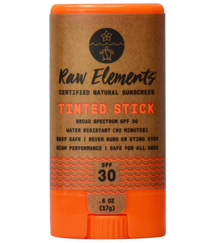 RAW ELEMENTS ECO TINIT 30+ RE1830T