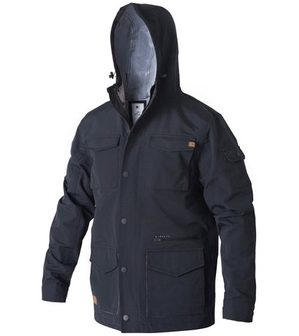 RIPCURL DOWNWIND ANTISERIES JACKET