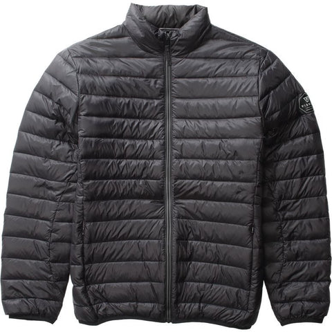 VISSLA, VISSLA MENS BIG SUR II JACKET, [description] - Spyder Surf