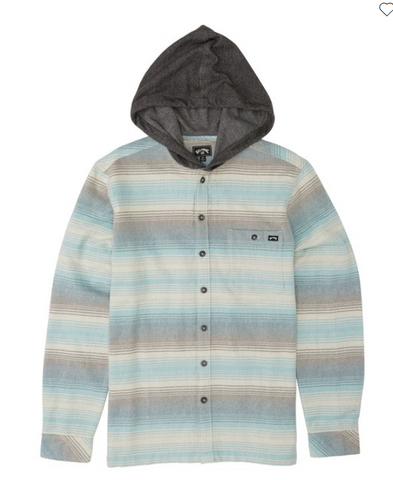 BILLABONG BAJA FLANNEL B5211BBF