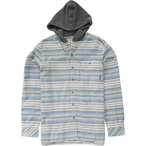 BILLABONG BAJA FLANNEL K509MBAJ