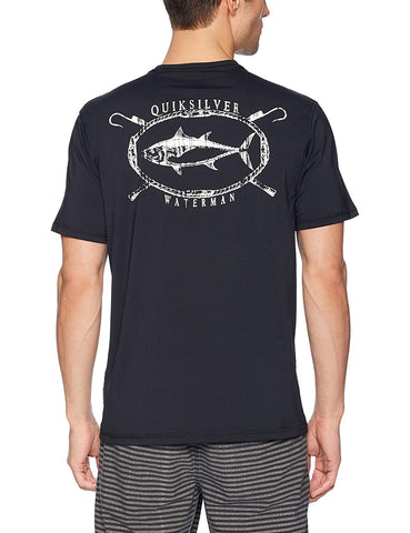 QUIKSILVER WETSUITS CHILL SS EQMWR03020