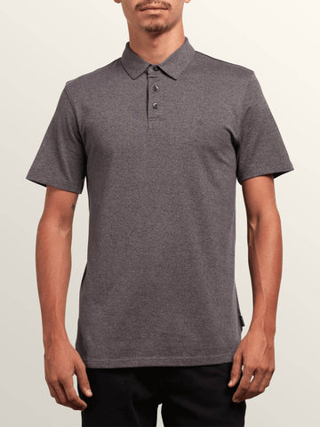 VOLCOM CLOTHING WOWZER POLO A0111700