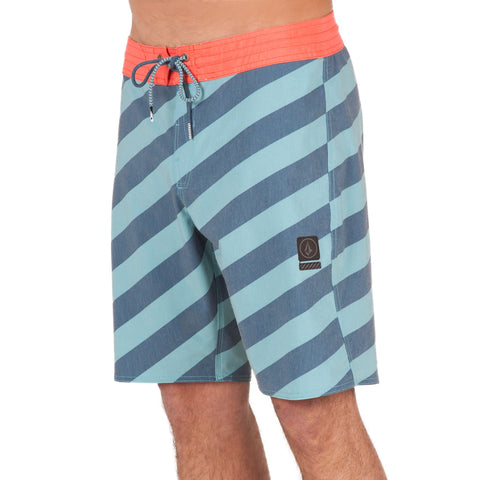 VOLCOM STRIPEY STONEY BOARDSHORTS