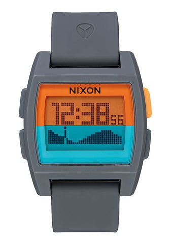NIXON WATCHES BASE TIDE A1104