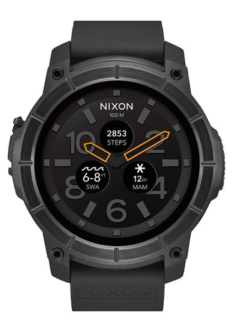 NIXON, MISSION 48MM, [description] - Spyder Surf