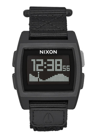 NIXON WATCHES BASE TIDE NYLON A1169