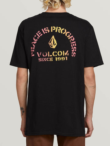 VOLCOM CLOTHING PEACE IS PROGRES A3511902