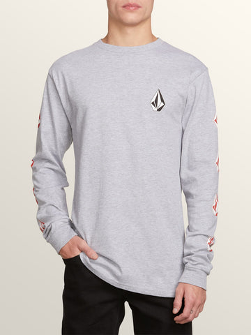 VOLCOM CLOTHING DEADLY STONES LS A3631702