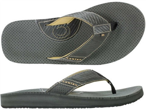 COBIAN SANDALS SOULWEAR, COBIAN SANDALS SOULWEAR A.R.V. II <p>ARV07-</p>, [description] - Spyder Surf