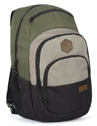 RIP CURL OVERTIME BACKPACK BBPKC1