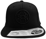 JARVIS DESIGNS, SPYDER SURFBOARDS ONE TEN SNAPBACK, [description] - Spyder Surf